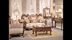 Living Room | Elegant Living Room  Furniture