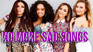Gambar cover 3D Audio || No more sad songs - Little Mix