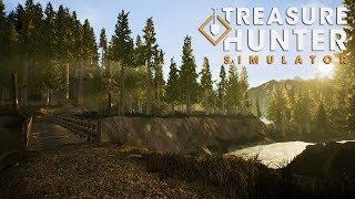 Treasure Hunter Simulator - Szukamy skarbów