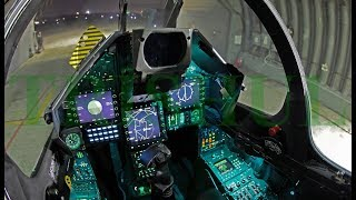 Нагиб на Mirage 2000C