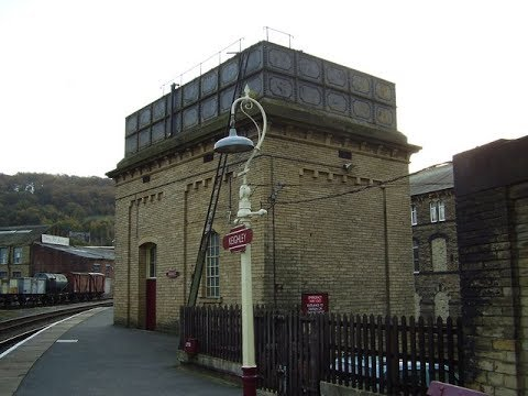 Places to see in ( Keighley - UK )