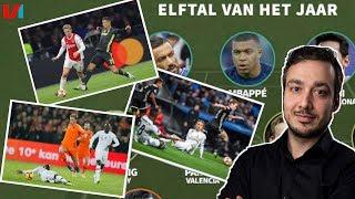 ELFTAL VAN HET JAAR: