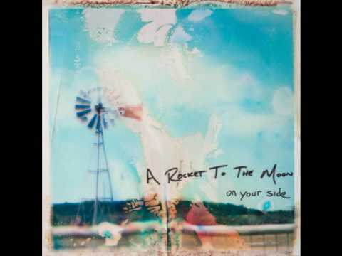 A Rocket To The Moon-Like We Used To (Piano Version)