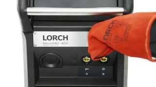 Lorch Серия MicorMIG