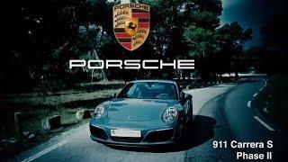 PORSCHE 911S : Concept Bstore voiture de prestige