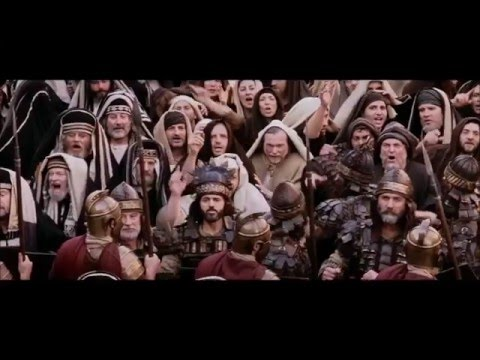 We Are Barabbas