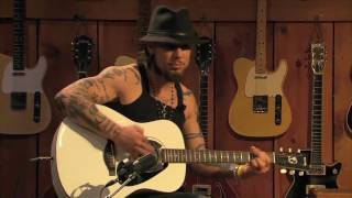 """Jane's Addiction """"jane Says"""" On Guitar Center Sessions"""