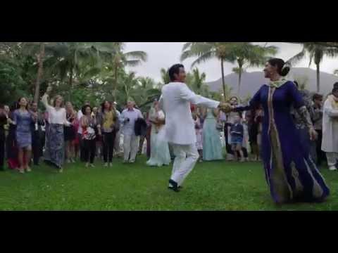 Highlights from Tulsi's beautiful Hindu Vedic wedding #TulsiAbeWedding