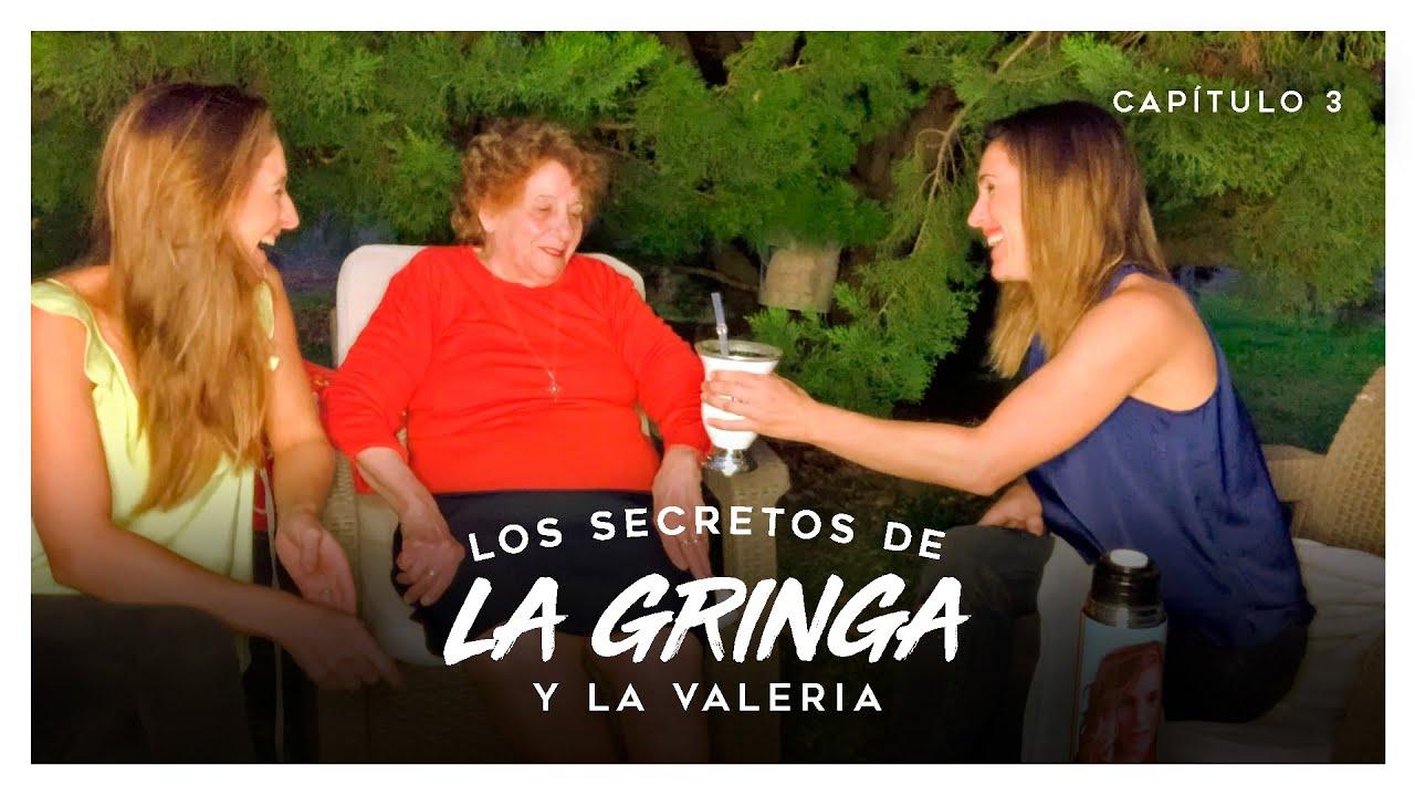 SOLEDAD   Los Secretos de La Gringa y La Valeria   Capítulo 3
