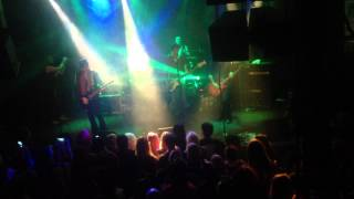 Vain - Smoke And Shadows @ Whisky A Go Go 5/2/15