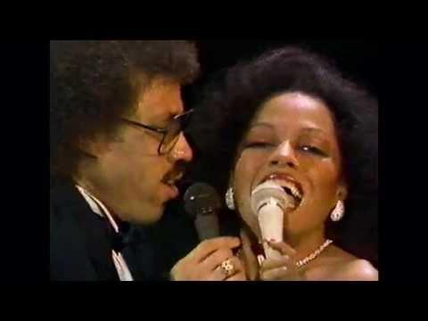 """Download lagu terbaru Lionel Richie & Diana Ross -  """"Endless Love"""" - 1982 Oscars HD terbaik"""
