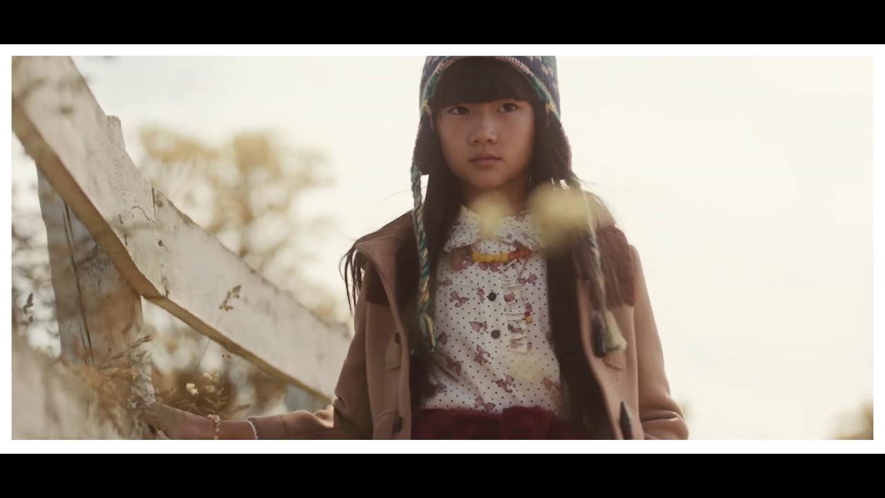 [VIDEO] - ZARA   Kids Campaign Autumn Winter 2019 4