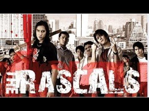 Full Thai Movie : Rascals [English Subtitle] เด็กเดน