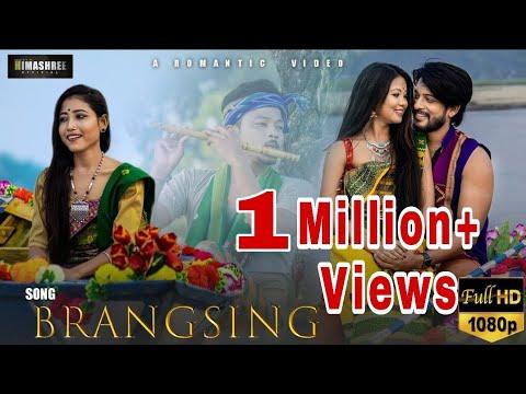 Download New Rabha Official Video  Song    BRANGSING    Himashree    Kishor    Jessica    Siddhartha    2020