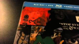Unboxing Lupin the Third: A Women Called Fujiko Mine