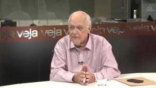 J.R. Guzzo: 'PT migrou para a elite' (Vejapontocom)