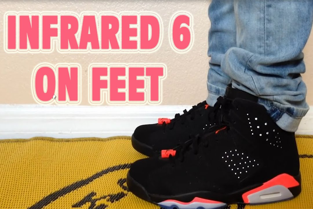 the latest 0be69 935cd sale jordan 7 jogger infrared 7e9c7 e4508