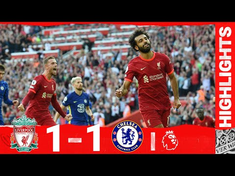 Summary: Liverpool 1-1 Chelsea |  Wrong stamps a tie