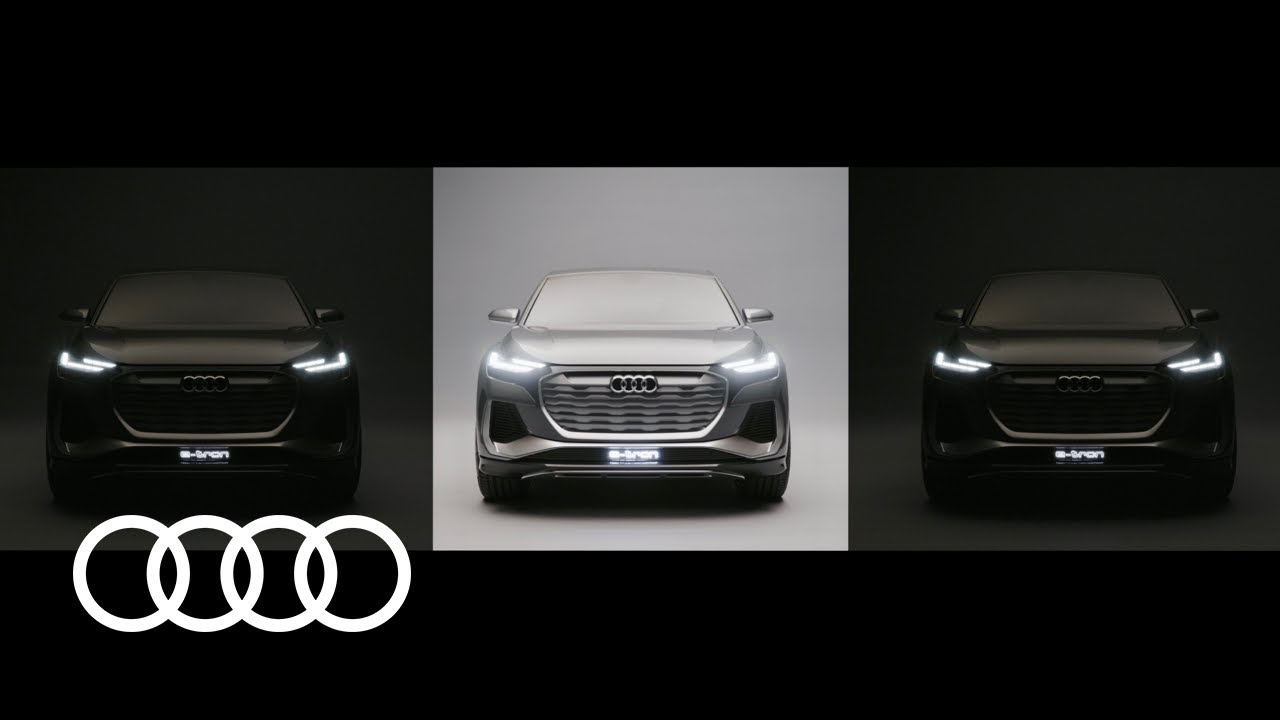 E-design at Audi | Shape the future of mobility