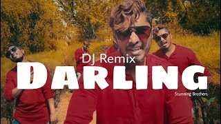Darling Ankhon Se Ankhen Char Krne Do  - Trance Song by Stunning Brothers