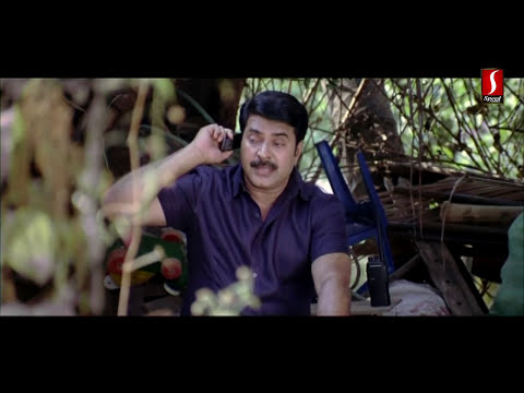 Daddy Cool | Malayalam Full Movie | mammootty hits | Mammootty | Richa Pallod
