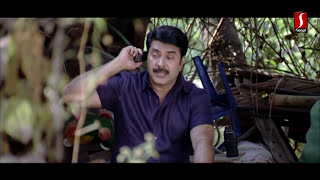 Daddy Cool | Malayalam Full Movie | Mammootty,Richa Pallod