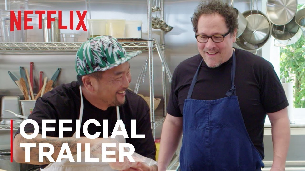 The Best Food Shows on Netflix to Binge Right Now | The Manual