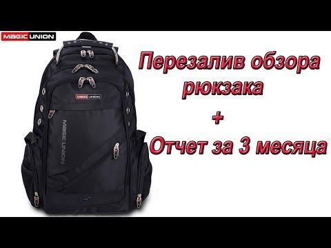 купить Рюкзак Недорогой 34 Л. С Мягкими Лямками