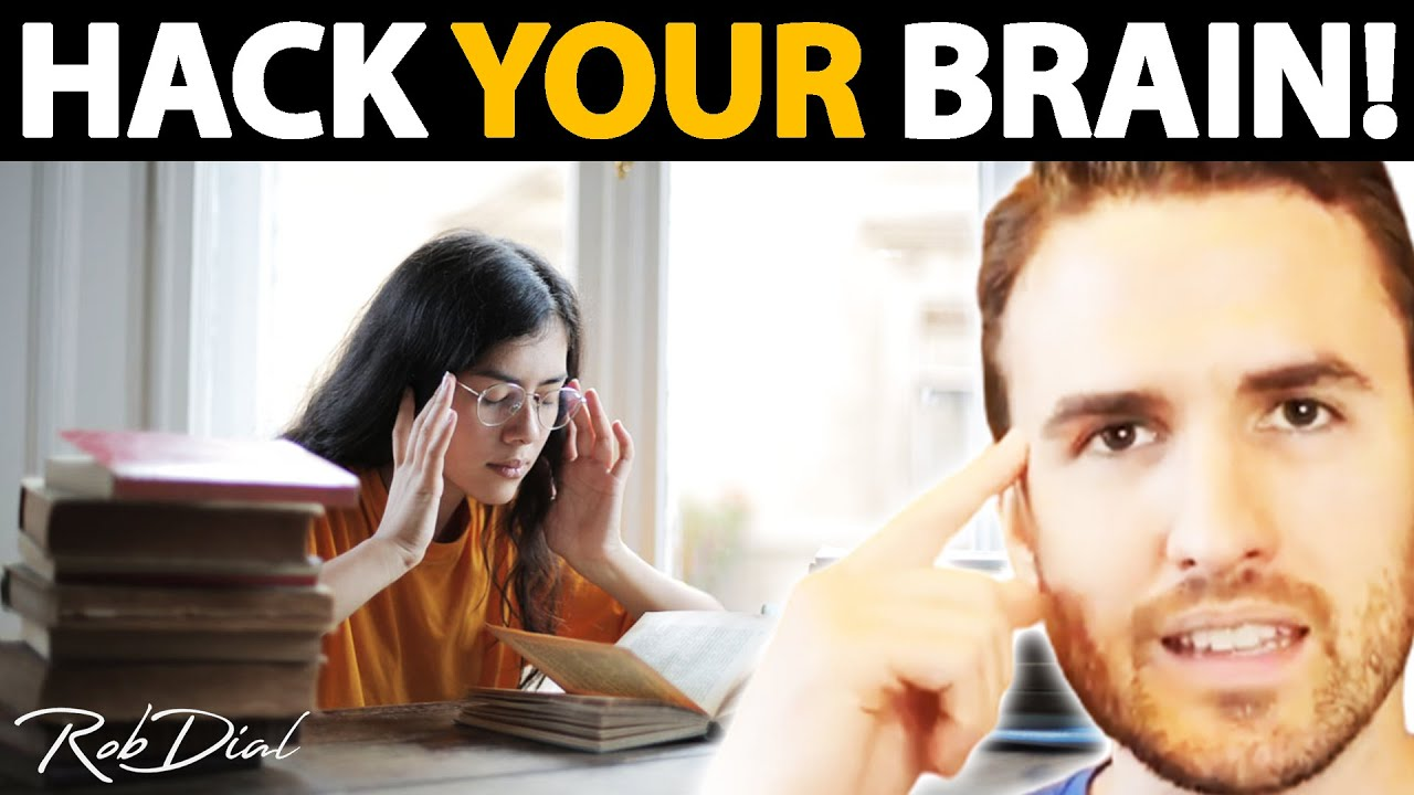 REPROGRAM YOUR MIND To Completely Change Your Life TODAY! | Rob Dial