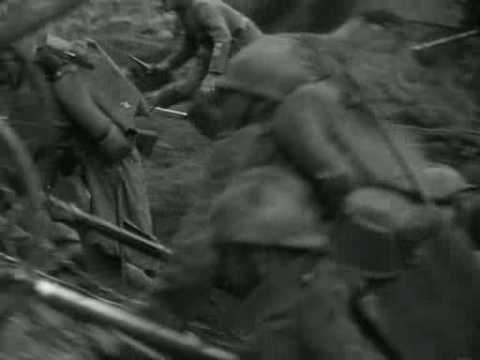 GREAT SCENE - Paths of Glory