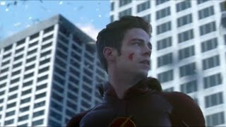 The Flash Music Tribute - Not Gonna Die