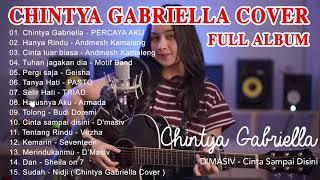 Gambar cover 20 Lagu Cover Chintya Gabriella - Chintya Gabriella Lagu Cover Indonesia Terbaik