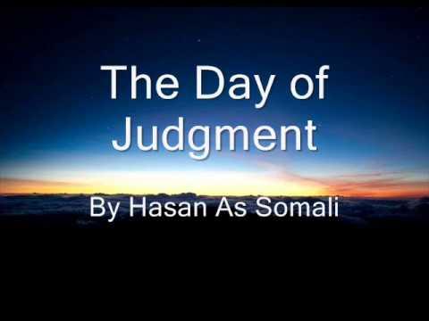 The Day of Judgement   Hasan Somali