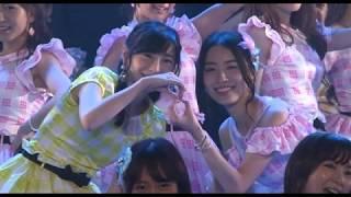 SKE48さんの「僕は知っている」です。2016年10月5日にSKE48劇場で開催されたデビュー8周年記念特別公演の映像を基に作成したミュージックビデオです。 詞:秋元康、 ...