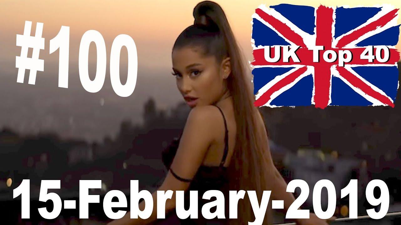uk top40 singles