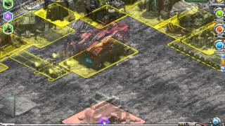 Баг игры 'Правила войны-ядерная стратегия'