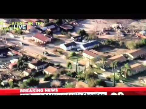 Live Code 3 San Bernardino mass shooting
