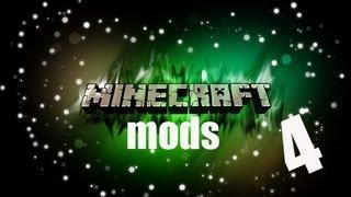 Приключения в Minecraft с модами #4 - Путешествие к центру земли!(, 2013-09-16T10:27:45.000Z)
