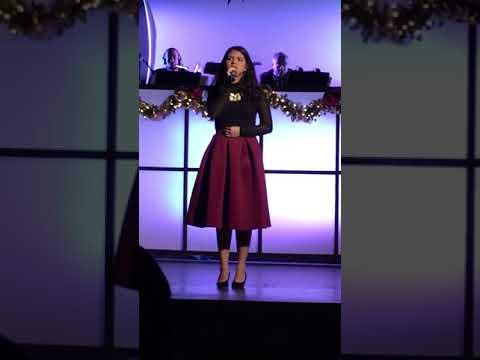 """Grace Rivera - """"O Come O Come Emanuel"""""""