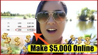 (2018) How To Earn Money Online Fast - Make Money Online Fast! Get Paid Daily!