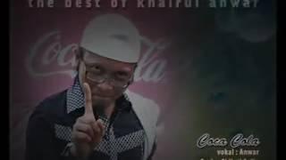 Lagu lucu Coca cola bikin ngakak-ngakak