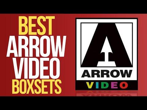 Best Arrow Video Boxsets!!