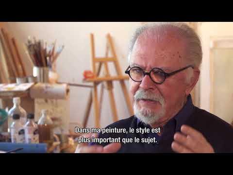 Interview de Fernando Botero