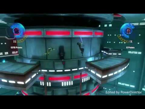 Star Wars The Clone Wars: Republic Heroes Walkthrough part 5 |