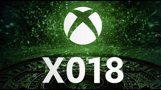 xbox OX18 summary