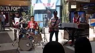 Sunday Morning - Maroon 5 (live band cover)