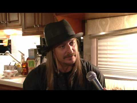 INTERVIEW - KID ROCK