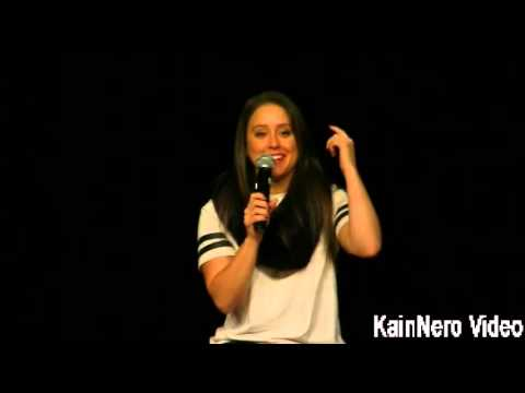 Forest City Comicon 2015 Lauren Lopez Q&A panel StarKid Productions A Very Potter Musical