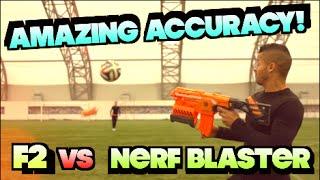 Amazing Skills | NERF Blasters
