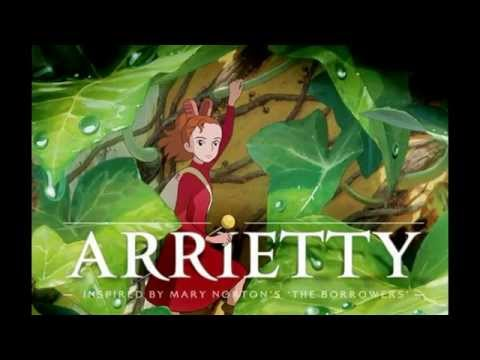 arrietty's song English Ver